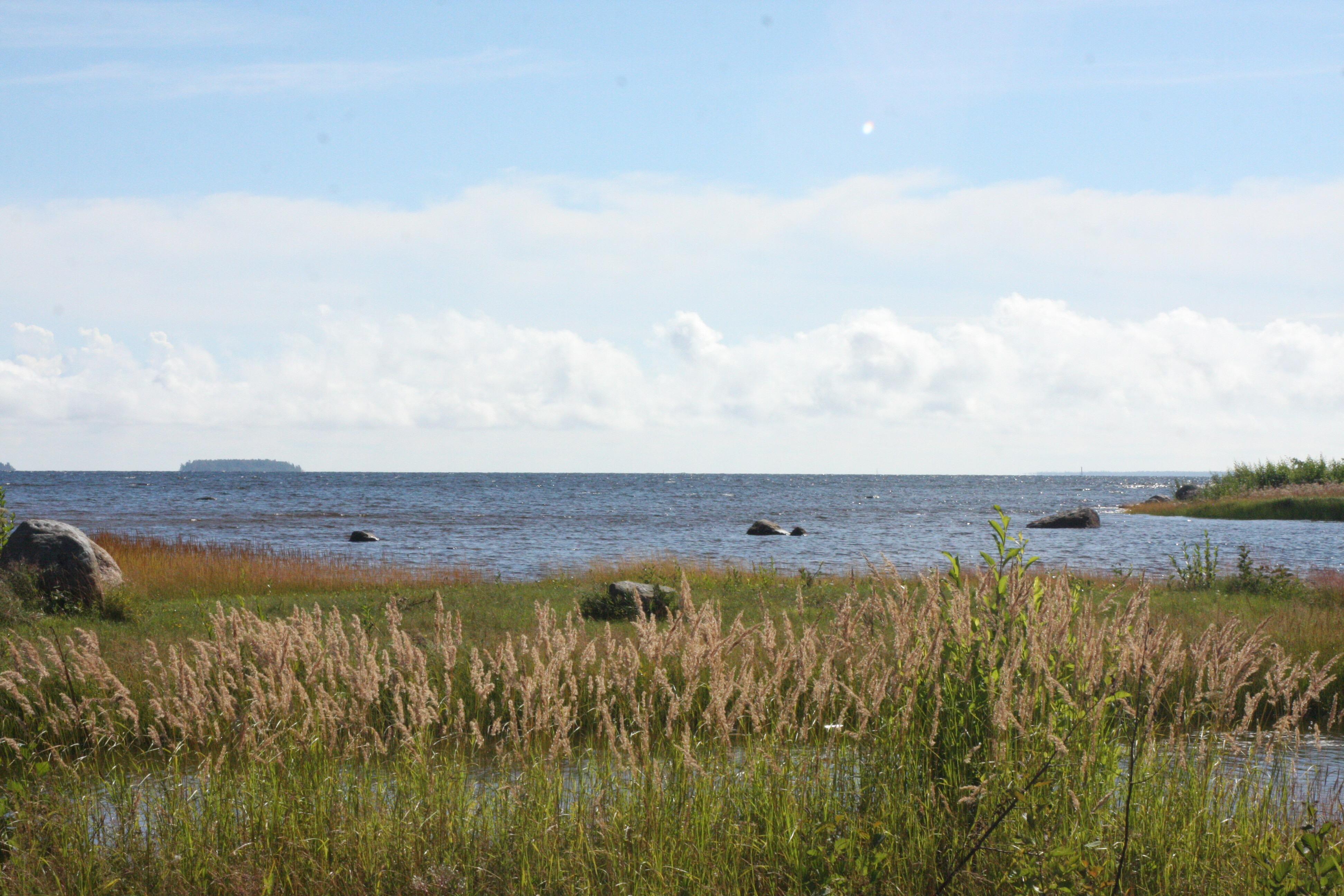 öar luleå skärgård