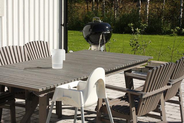 Utemöbler Ikea