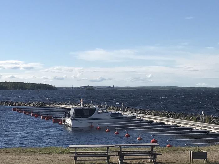 Gästhamn Klubbviken